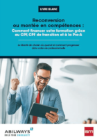CPF, CPF de transition, Pro-A : comment financer votre formation ?