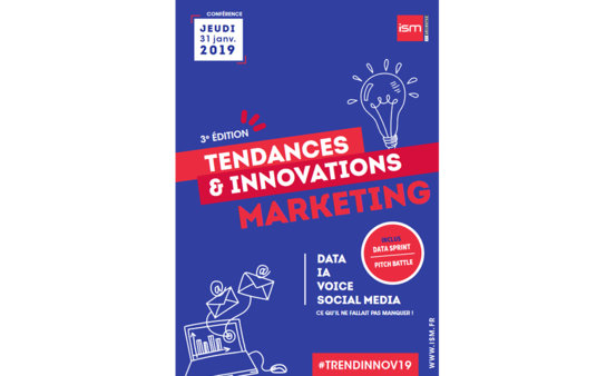 Tendances & innovations marketing